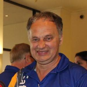 ADTAV Council John Tserkezidis