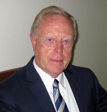 Stanley Gates