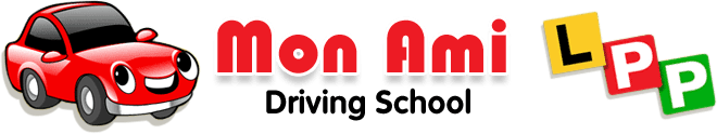 Mon Ami Driving School ADTAV Premium Member