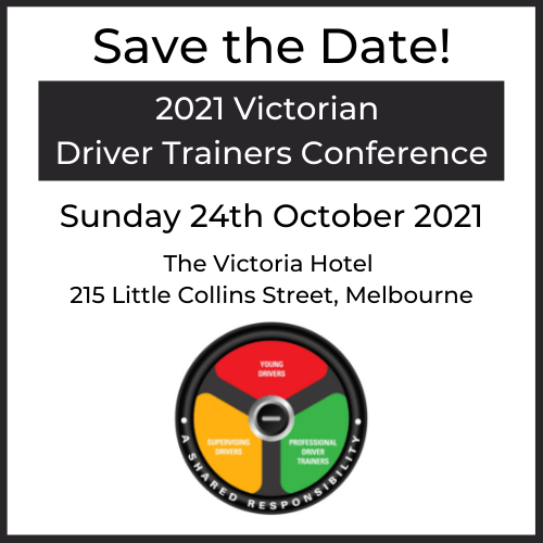 Save the Date for Conference